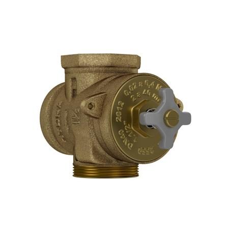 Base Valvula Descarga 1.1/2 4550.504 Hydra/Deca
