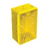 Caixa Plastica 4X2 Tigre
