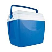 Caixa Térmica 34 Litros Mor Azul - 25108161