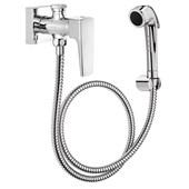 Ducha higiênica com registro e derivação Lift