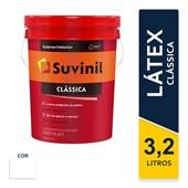 Latex Classica Cod 27795 20L Branco - Suvinil