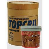 Massa Corrida PVA 25kg TopLatex Topcril