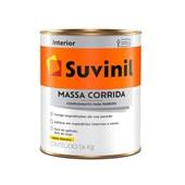 Massa Corrida PVA 900 ml branco Suvinil