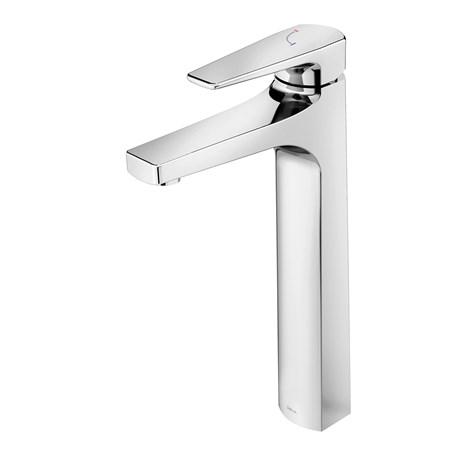 Misturador Monocomando Para Banheiro 796106 Lift Bica Alta Docol
