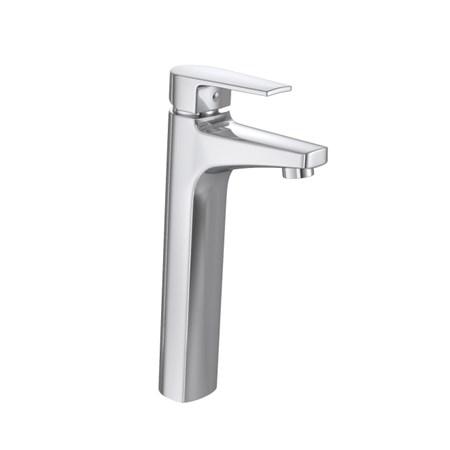"""Misturador para Banheiro Monocomando Deca Level Bica Alta Mesa 1/2"""" Cromado - 2885.C26"""