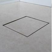 Ralo Square Oculto 15x15 Ralo Linear