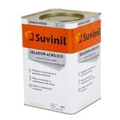 Selador Acrílico 18L Suvinil
