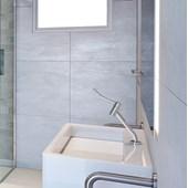 Torneira para Banheiro com Alavanca Docol Benefit Mesa Cromado 00946506