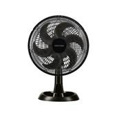 Ventilador de Mesa Ventisol Turbo Eco 30cm - 3 Velocidades
