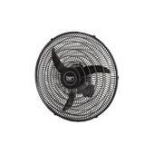 Ventilador De Parede Oscilante 60 Cm - 140w - Bivolt - Preto Bivolt Tron